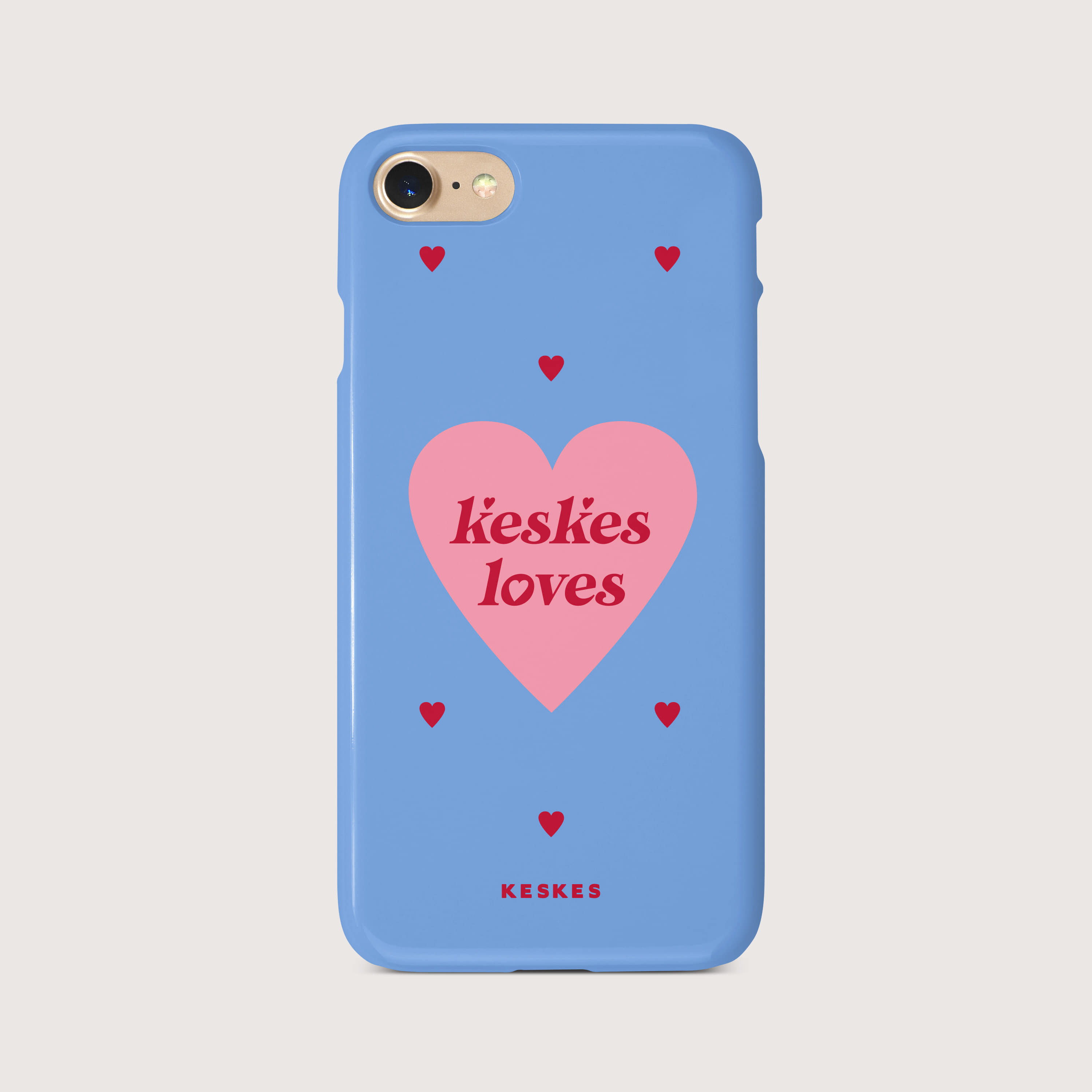(E-11) keskes loves (lovely)_스카이블루